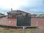 Guthrie Santa Fe Depot
