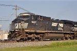 NS 8387 East At South Hamilton