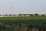 Windmills and Farmlands
