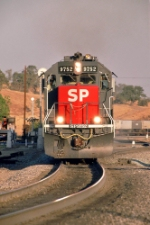 SP 9752 East