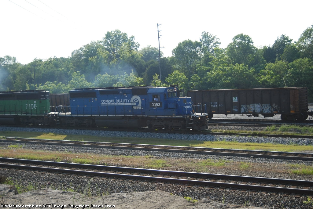 NS 3392