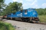 NS 52R at Davis