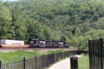 Norfolk Southern Helpers
