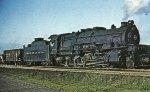 PRR 4579, I-1SA, 1950