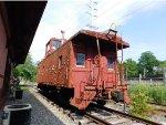 Alexander Railroad Company no. 88