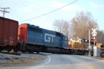 GT 5922