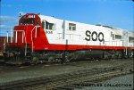 SOO U30C #806
