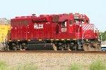 HLCX 1031 nee IC