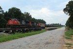 KCS Oil Train (2)