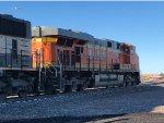 BNSF 6197