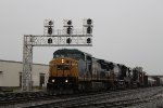 GECX 7715 leads the 11Q