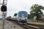 Amtrak 3 leads 20