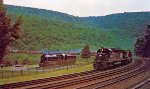 "PC ""Horseshoe Curve,"" c. 1969"