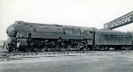 PRR 2665, K-4S, c. 1946