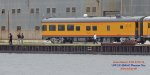 Idaho theater observation/track inspection car - one elite caboose