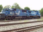 Conrail 6709