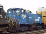 Conrail 2208, an oldie but a goodie