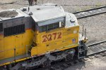 UP SD60M #2272