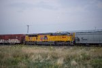 UP SD70AH-T4 #3047