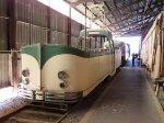 Blackpool Transit boat tram 226
