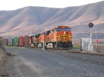 BNSF 4193 South