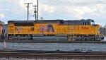 Union Pacific 3034
