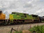 NS 1072 (Illinois Terminal heritage unit)