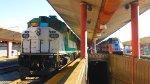 San Bernardino Line trains 324 and 326