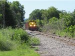 Rolling into Whitney Point (2)