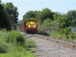 Rolling into Whitney Point (3)