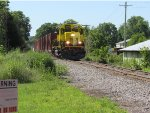 Rolling into Whitney Point (4)