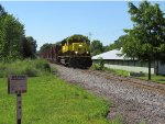 Rolling through Whitney Point (5)
