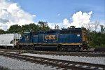 CSX 6531