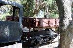Los Angeles Harbor Department Side Dump Ballast Car 2 of 2