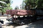 Los Angeles Harbor Department Side Dump Ballast Car 1 of 2