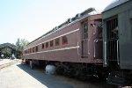 Pennsylvania Railroad 4418
