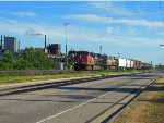 CN 2840 and CREX 1503