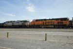 CREX1315 and BNSF7920