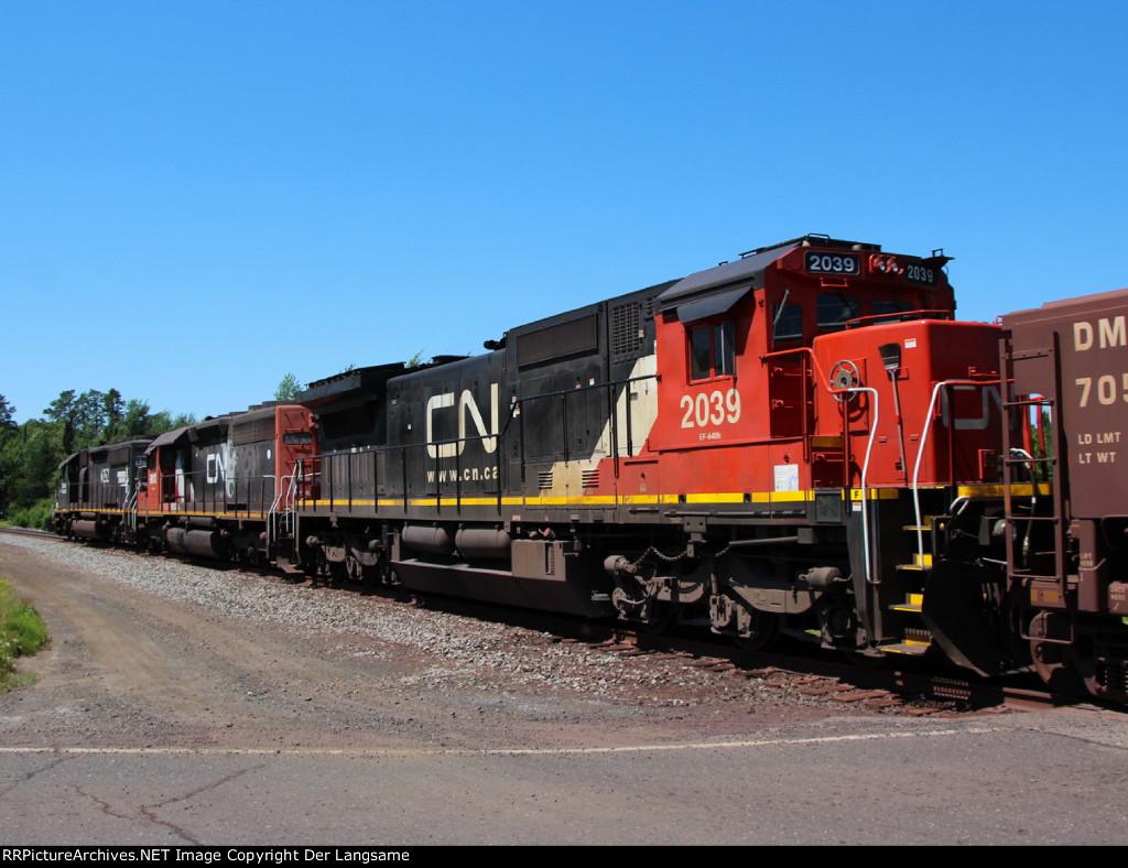 CN 2039