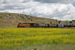 BNSF3862 and CREX1402