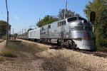The Nebraska Zephyr