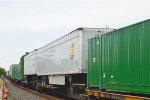 Two 53 FT UPS Trailers On APSC's