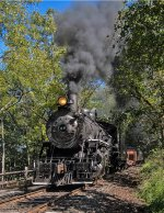 BRW 60 photo runby at Bowne Station