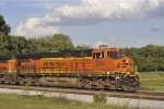 BNSF 6346 South