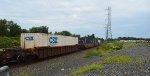 CSX Intermodal Container