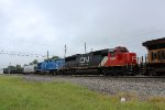 CN 5469 and CEFX 1019