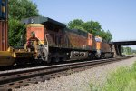 BNSF5618 and BNSF8393