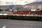 CP 5824 Ashcroft local