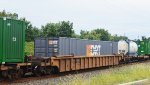 DTTX 658020 & DRT CONTAINER