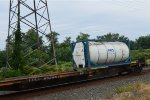 TTAX 653961 & NRS TANK CONTAINER